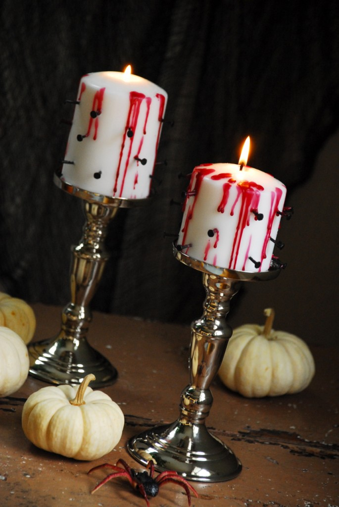40 easy diy halloween decorations homemade do it yourself halloween decor ideas