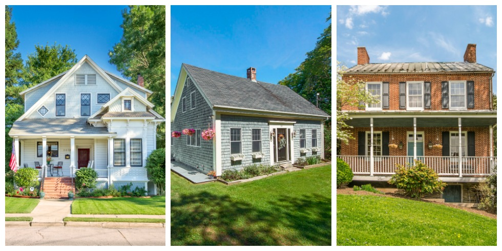 A state by state guide to 50 of our favorite historic for Americas best home builders