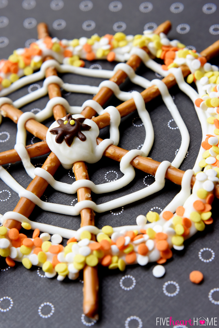 50 homemade halloween treats easy halloween dessert recipes - Halloween Scary Desserts