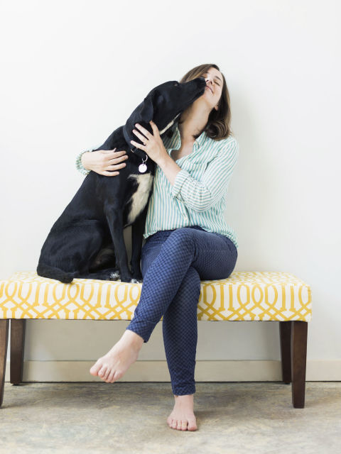 How to Help Your Dog Cope with Fireworks