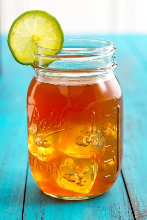 Easy twists on a classic lemonade recipe