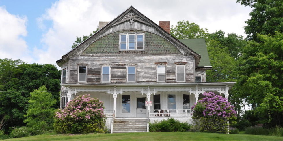 This Pennsylvania Home Is The Most Beautiful Fixer Upper Ever COUNTRY LIVING