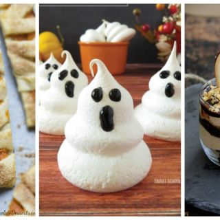 these recipes are so cute its scary - Spooky Food For Halloween