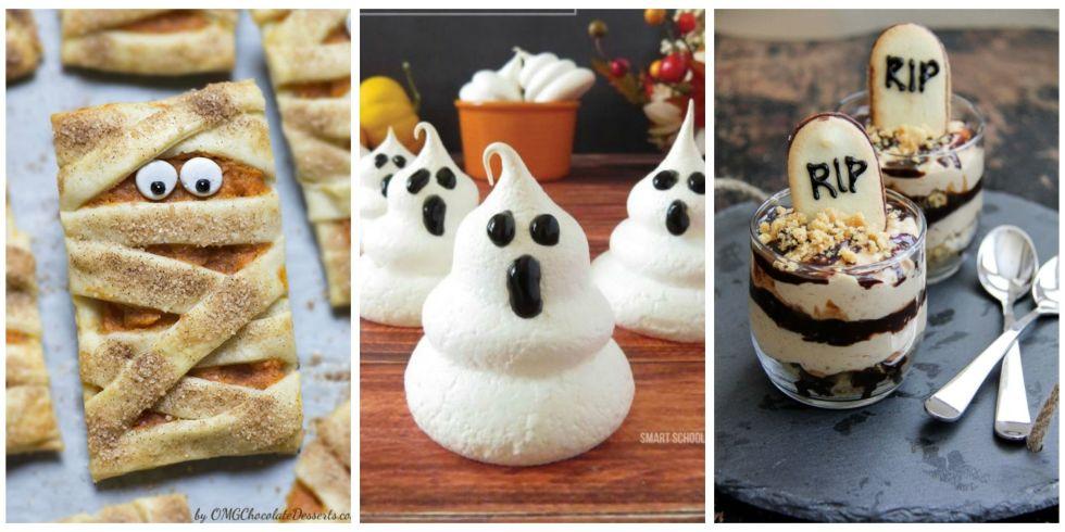 31 photos - Halloween Party Recipies