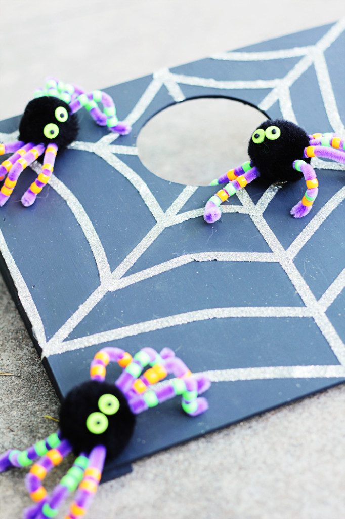 25 fun halloween party games for kids diy game ideas for halloween festivities - Game Ideas For Halloween Party