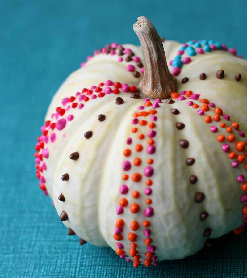 57 easy painted pumpkins ideas no carve halloween pumpkin painting decorating ideas - Decorated Pumpkins Photos