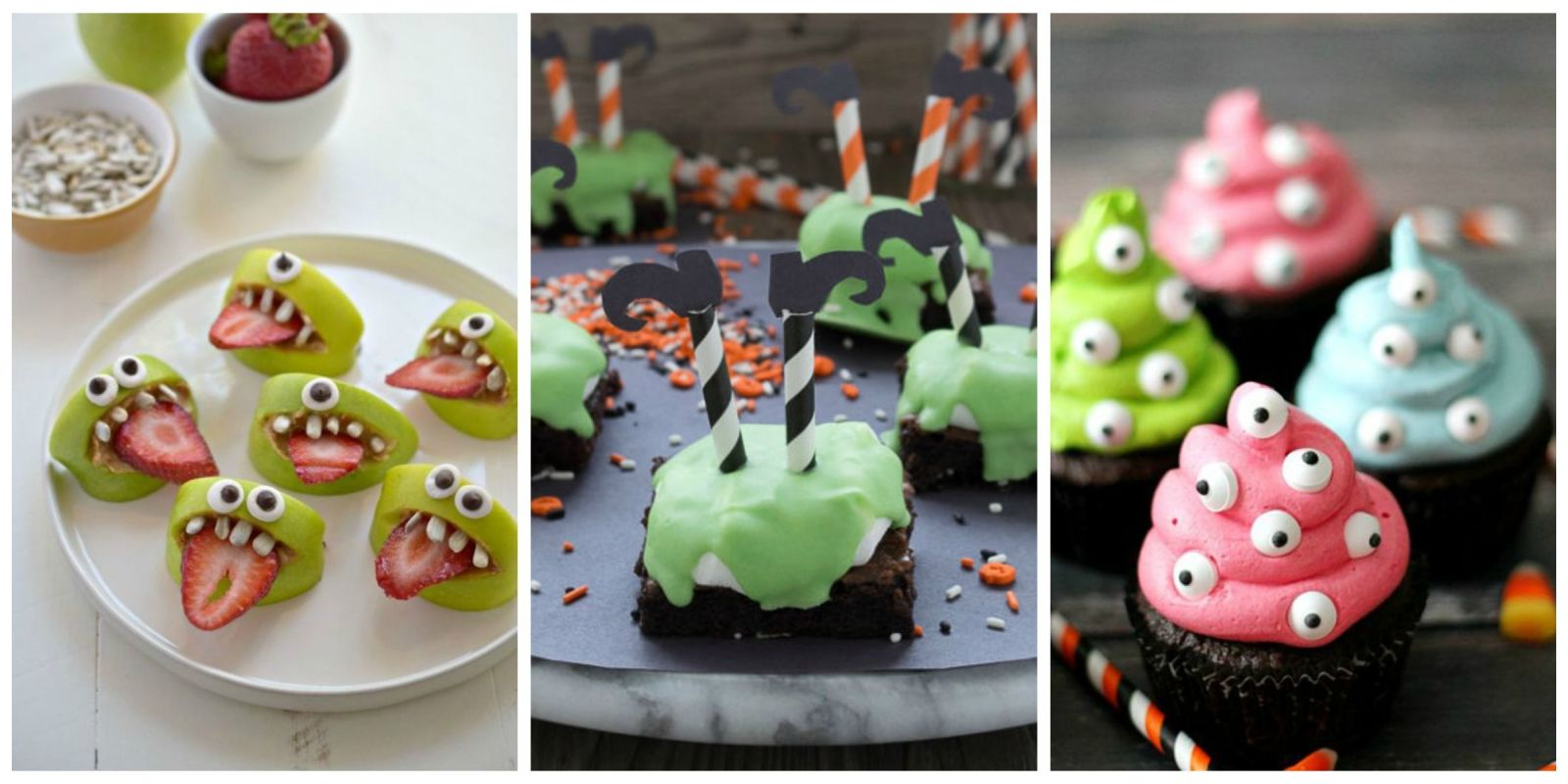31 halloween snacks for kids recipes for childrens