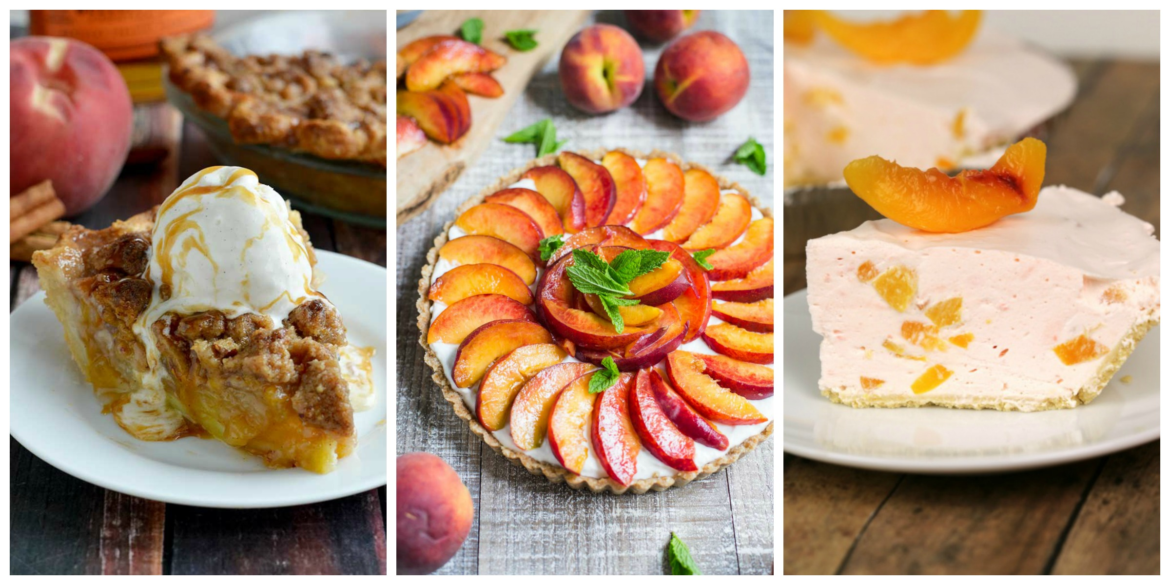 23 best peach pie recipes fresh and canned ideas for for Peach pie recipe with canned peaches