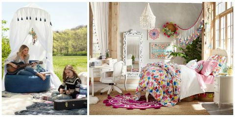 Lennon and maisy stella home decor lennon maisy for pbteen for New home accessories