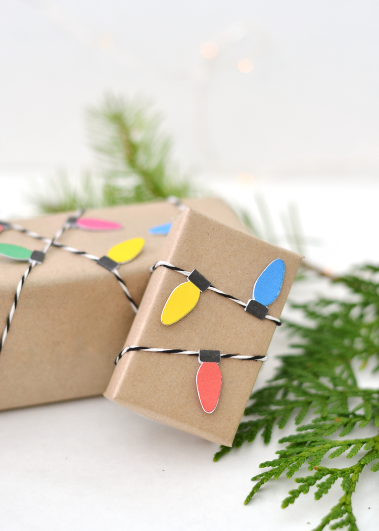 30+ Unique Gift Wrapping Ideas for Christmas - How to Wrap Holiday ...