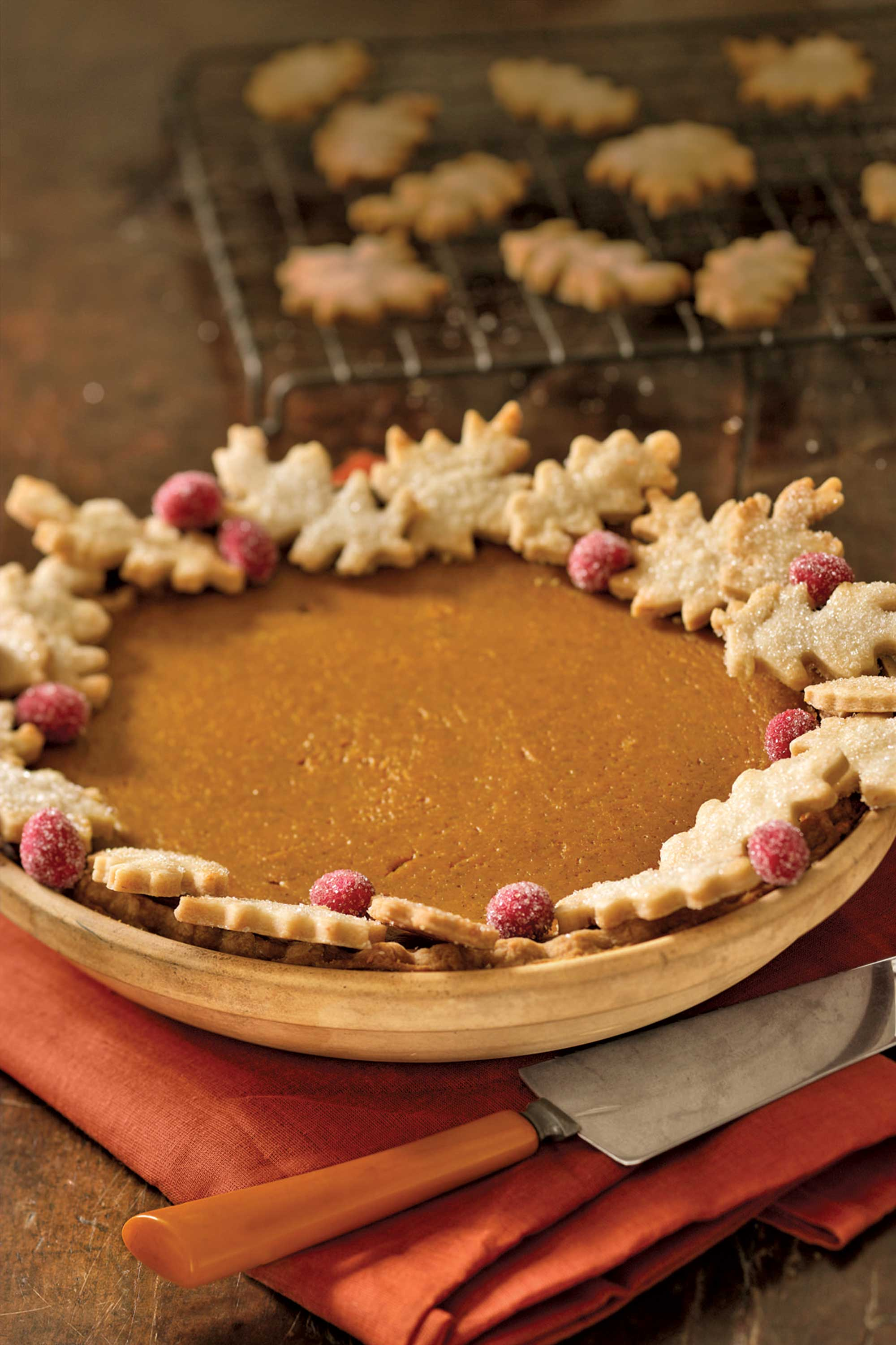 70+ Easy Holiday Desserts & Pies - Best Recipes for Holiday ...