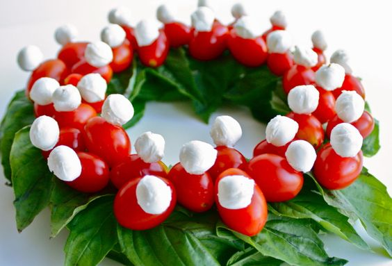 Wondrous 60 Easy Thanksgiving And Christmas Appetizer Recipes Best Easy Diy Christmas Decorations Tissureus