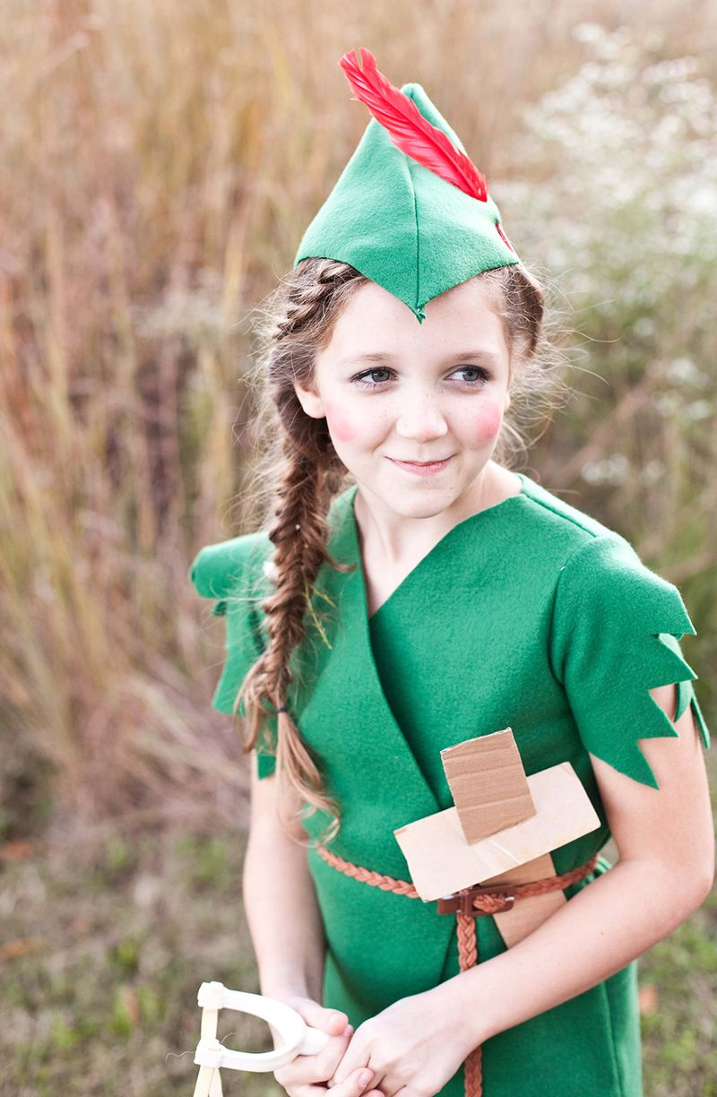 55 Homemade Halloween Costumes for Kids - Easy DIY Ideas Kids ...