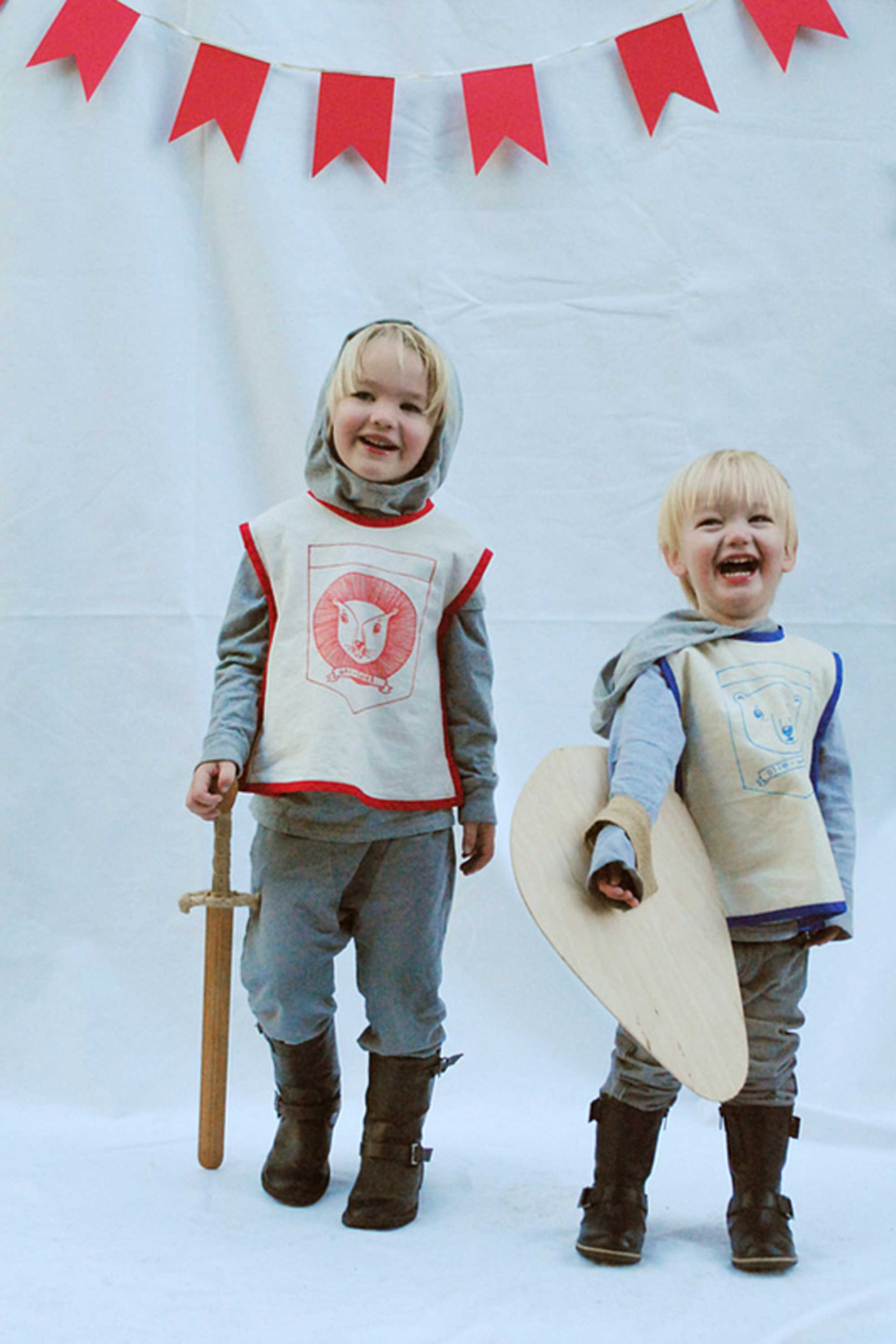 62 Homemade Halloween Costumes for Kids - Easy DIY Ideas Kids ...