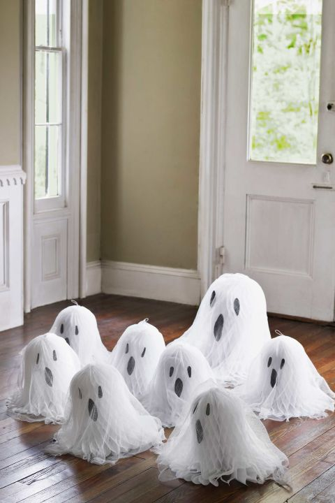 halloween decorations homemade do it yourself halloween decor ideas