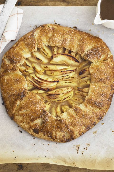 how to make apple pie from scratch