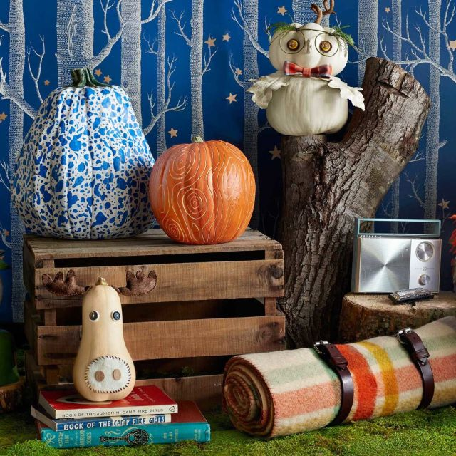 spooky halloween decorating ideas - Unique Halloween Decor