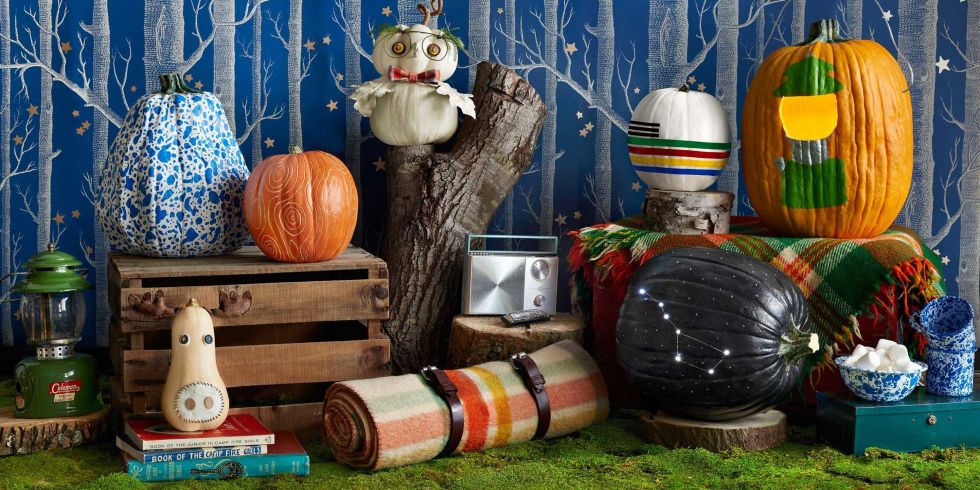 view gallery - Ways To Decorate For Halloween
