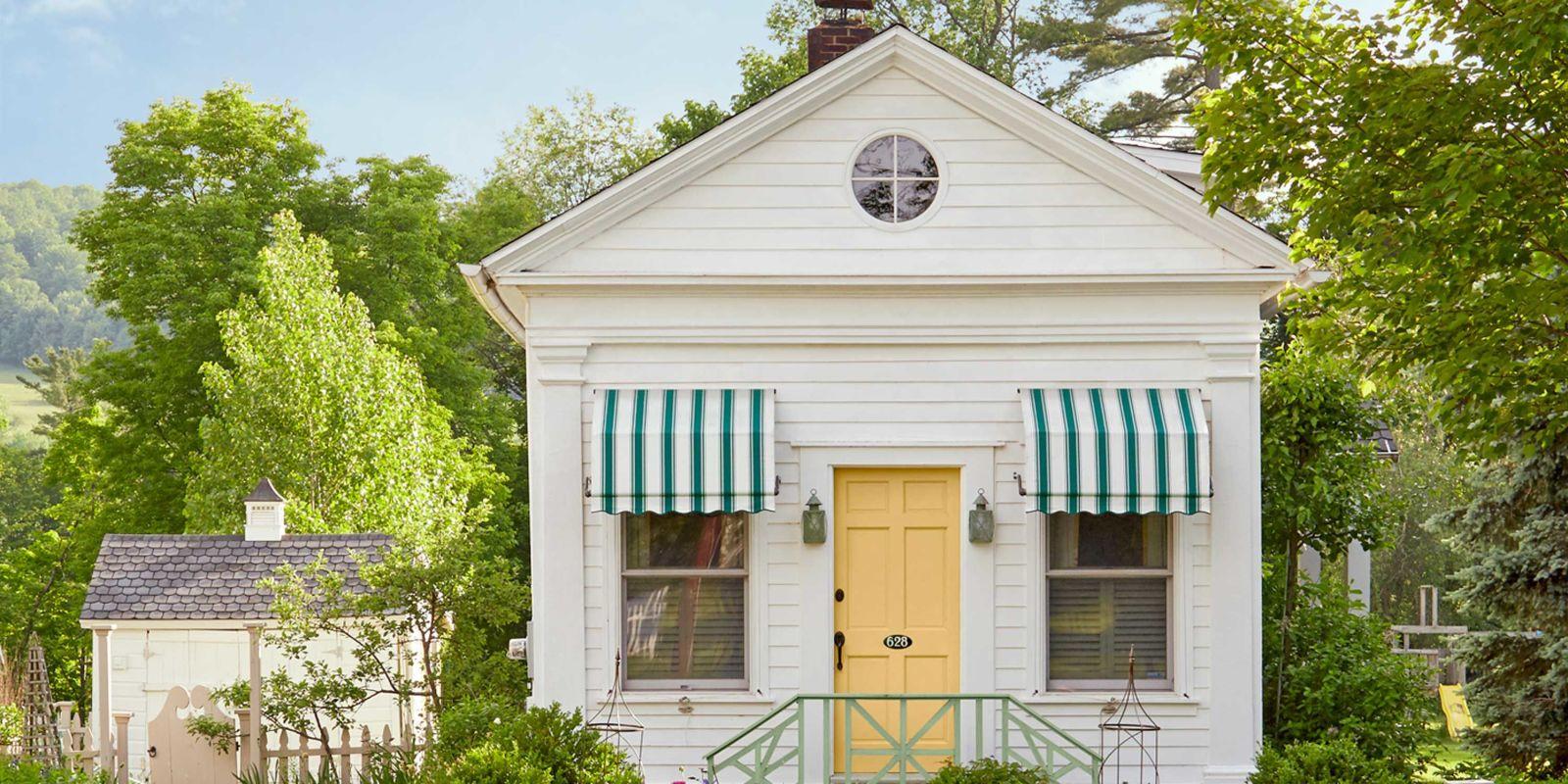 John Loecke And Jason Oliver Nixon Converted Schoolhouse