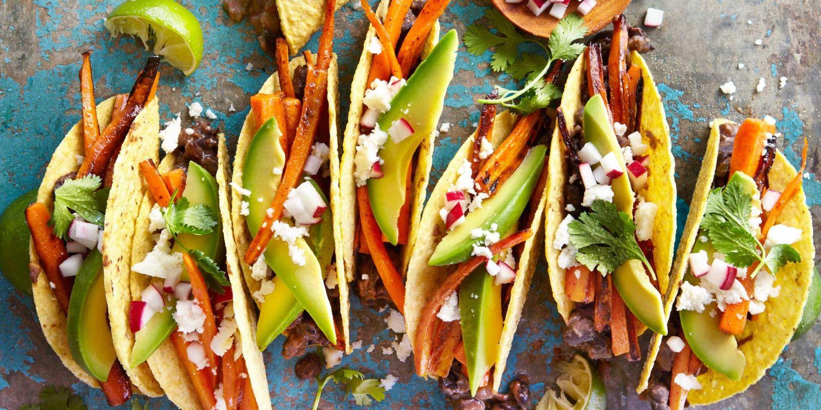 80 Easy Vegetarian Dinner Recipes Best Vegetarian Meal