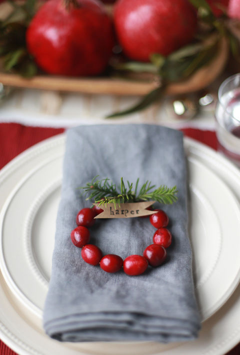 Inexpensive Ways to Host a Holiday Dinner at Your Apartment