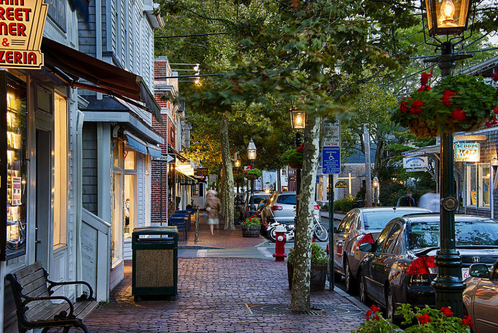 Old new england towns gallery for Best small cities to live in colorado