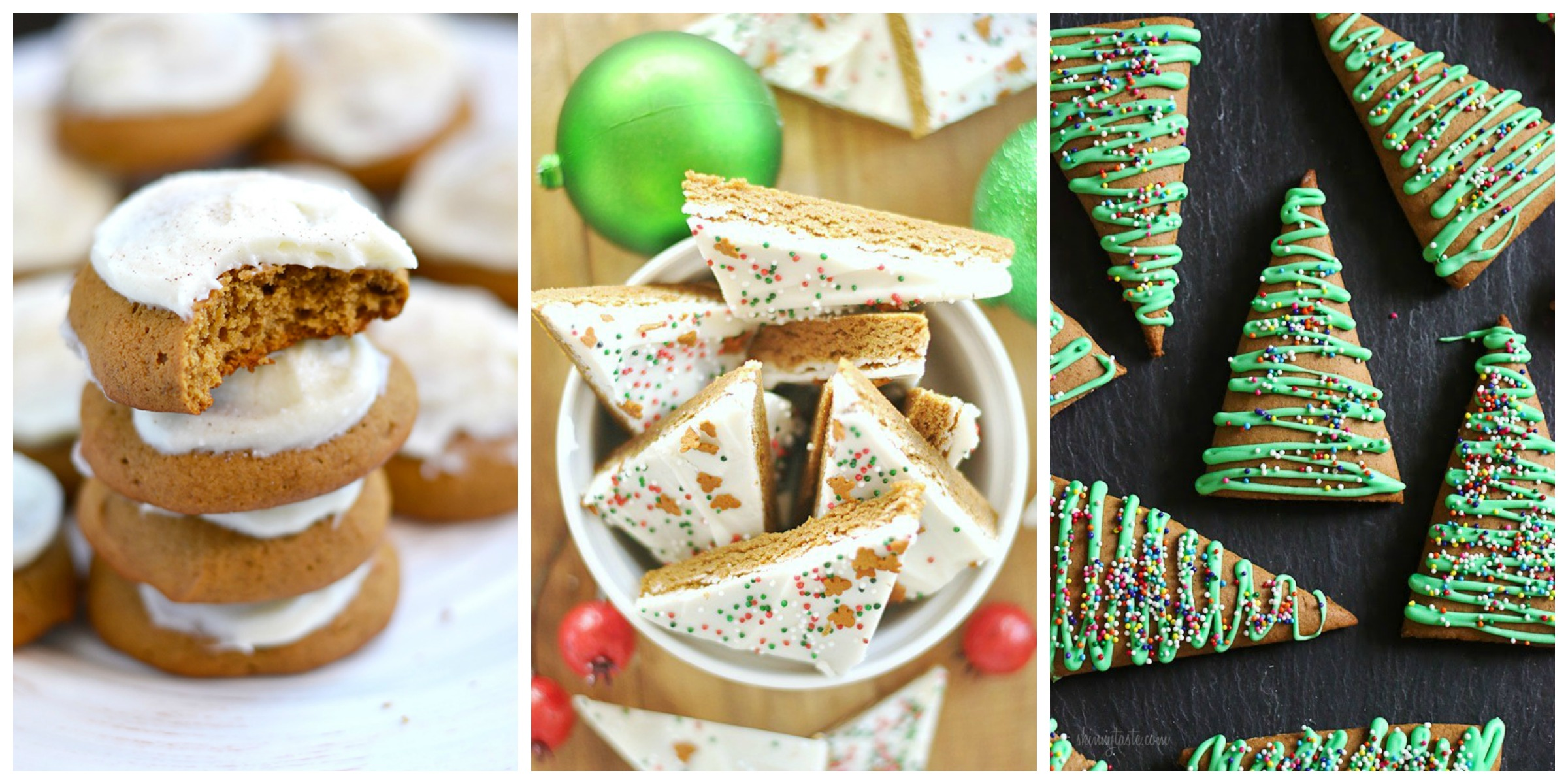 22 Best Gingerbread Cookie Recipes For Christmas How To