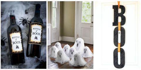 cute halloween ideas 2017 fun halloween decor and food country living - Cute Halloween Decor