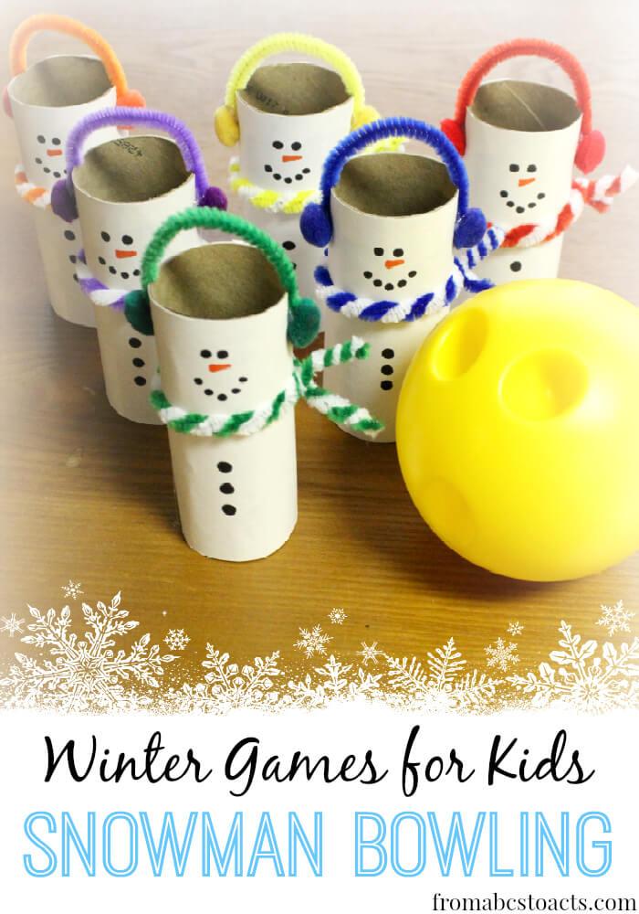 22 Fun Christmas Games & Activities for Kids - Holiday Kids Table ...