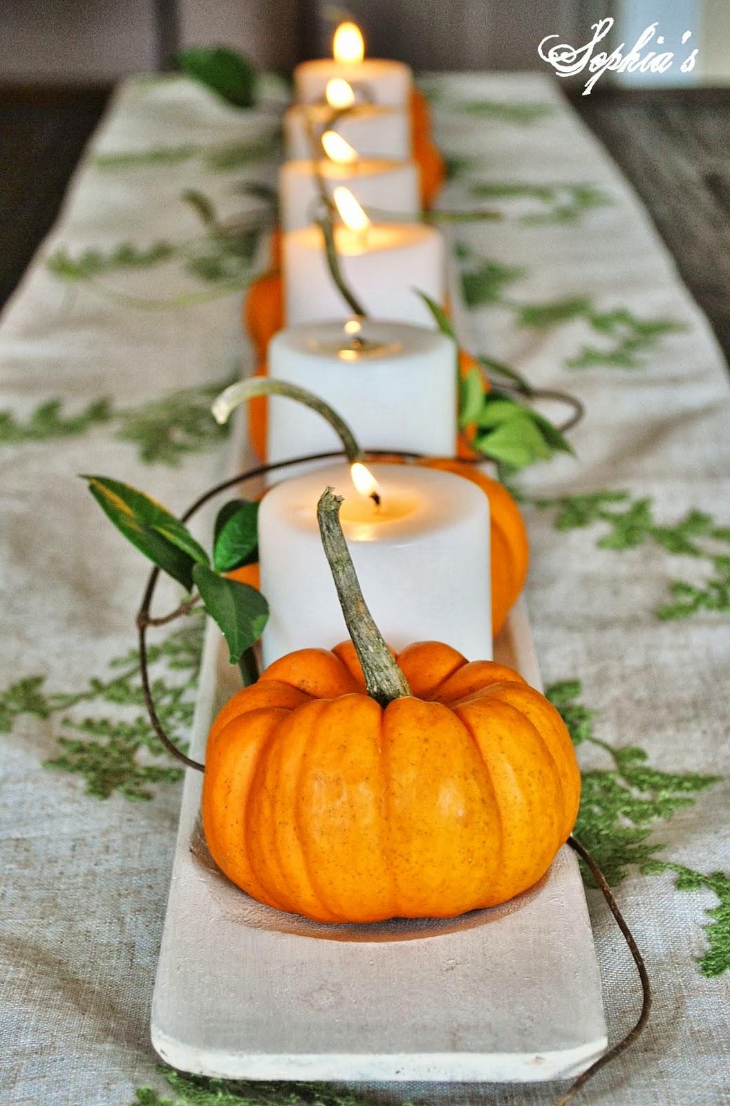 Mini pumpkin decorating ideas - Mini Pumpkin Decorating Ideas 19