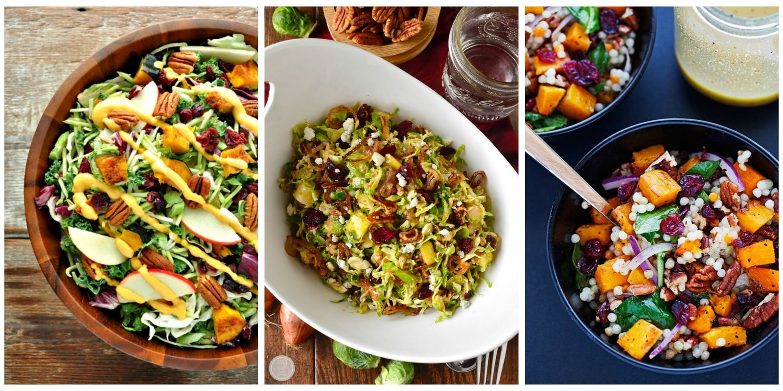 14 best fall salad recipes healthy ideas for autumn salads