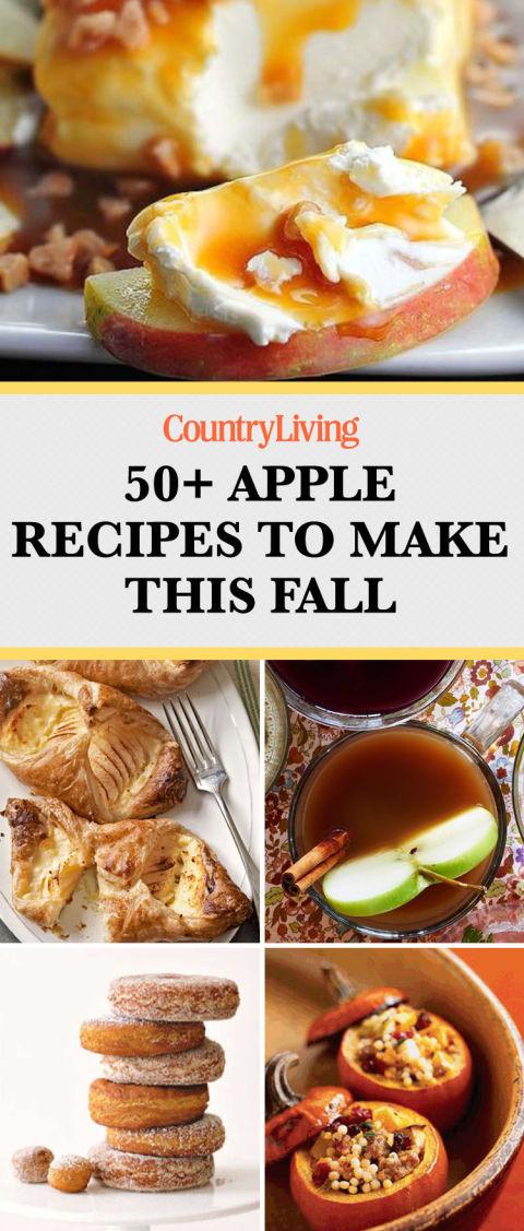 Charming Apple Recipes Part - 8: Charming Apple Recipes Idea
