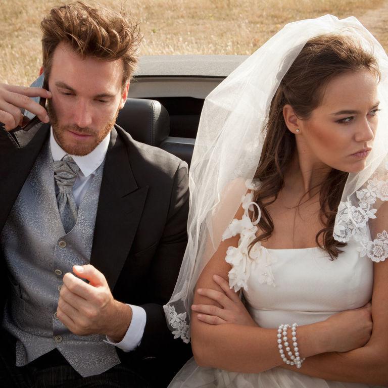 Craziest Wedding Ever: Weddings That Were Canceled