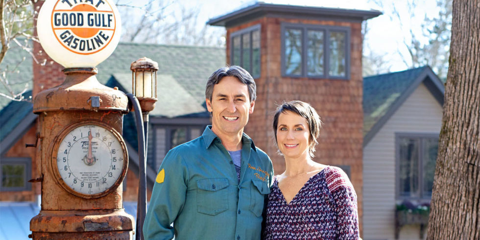5 Junking Tips From  U0026quot American Pickers U0026quot  Star Mike Wolfe