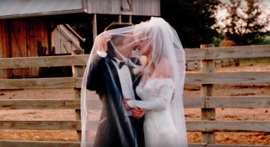 Clint black and lisa hartman 39 s love story clint black for Clint black and lisa hartman wedding pictures