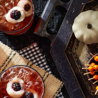 21 Easy Halloween Party Appetizers Best Recipes For
