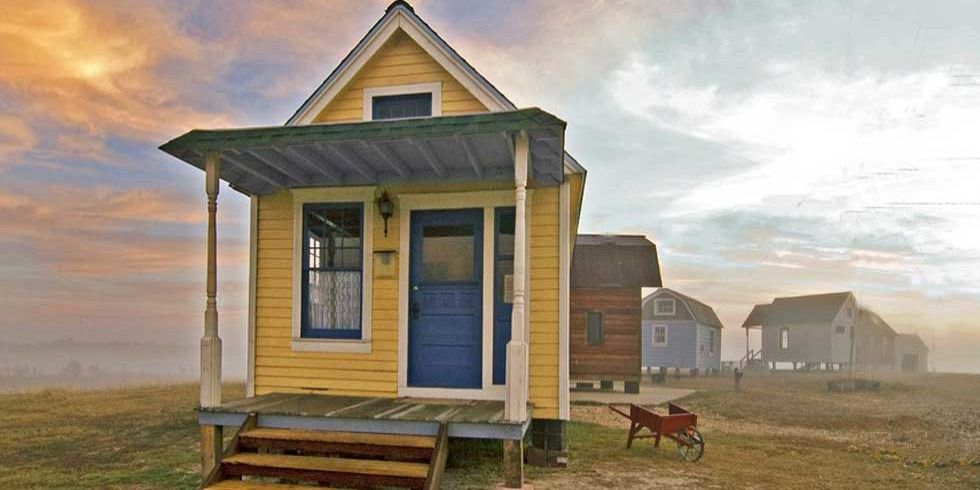 Buying a Tiny House Why You Shouldnt Buy a Tiny House