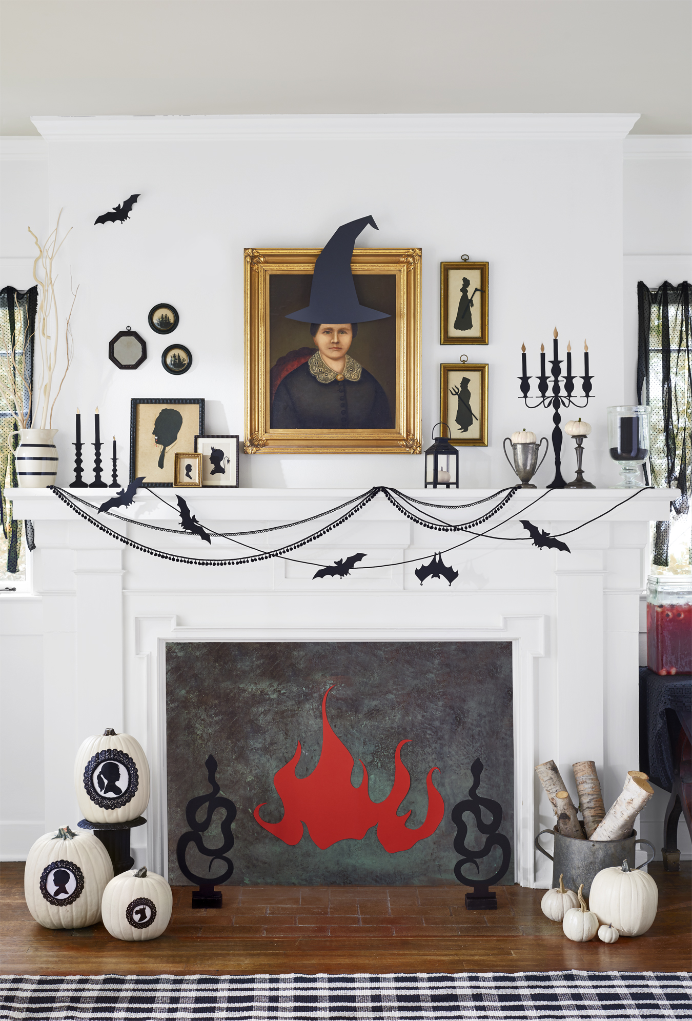 Halloween party decor - Halloween Party Decor 31