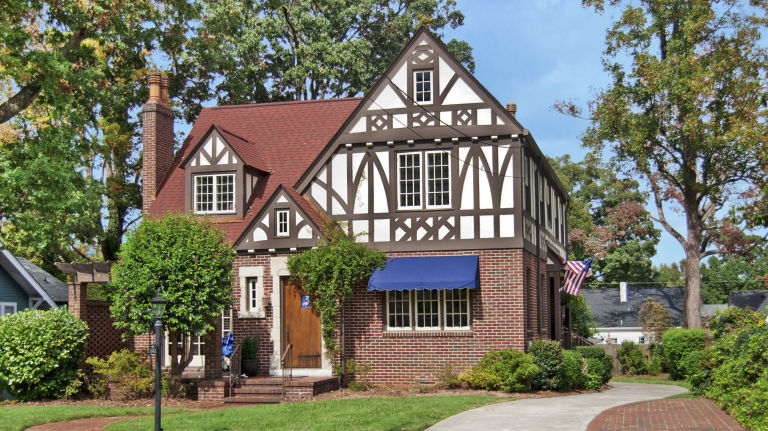 7 tudor revival homes for sale - american tudor revival style homes