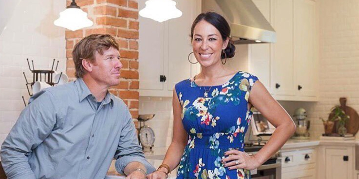 Was Hgtv S Quot Fixer Upper Quot Canceled Chip And Joanna