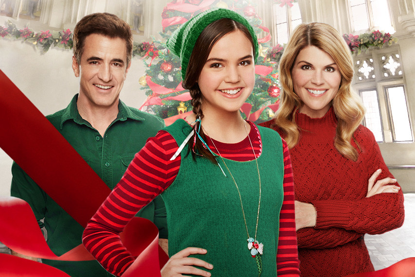 Hallmark Christmas Movies - Hallmark Channel Christmas 2016