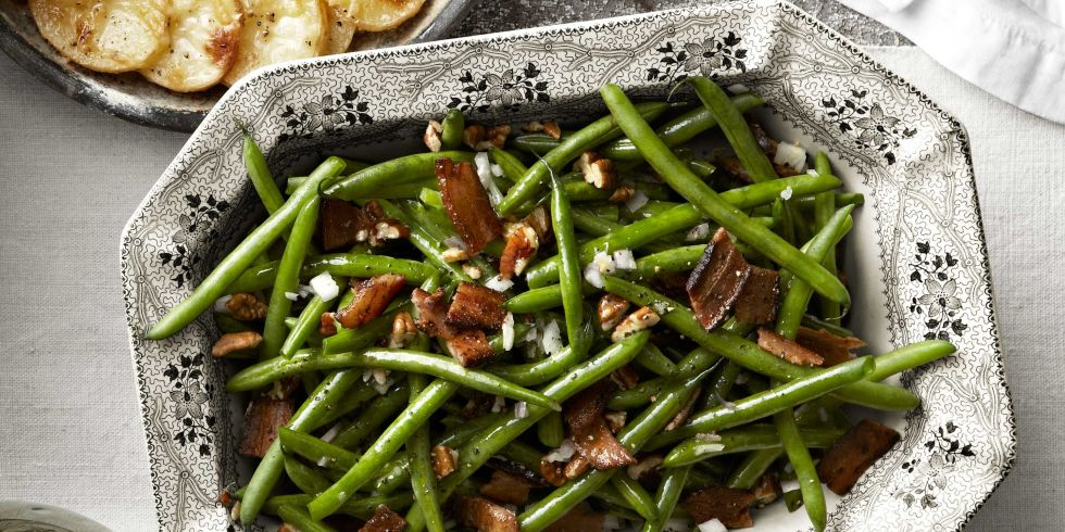 Can green bean recipes easy