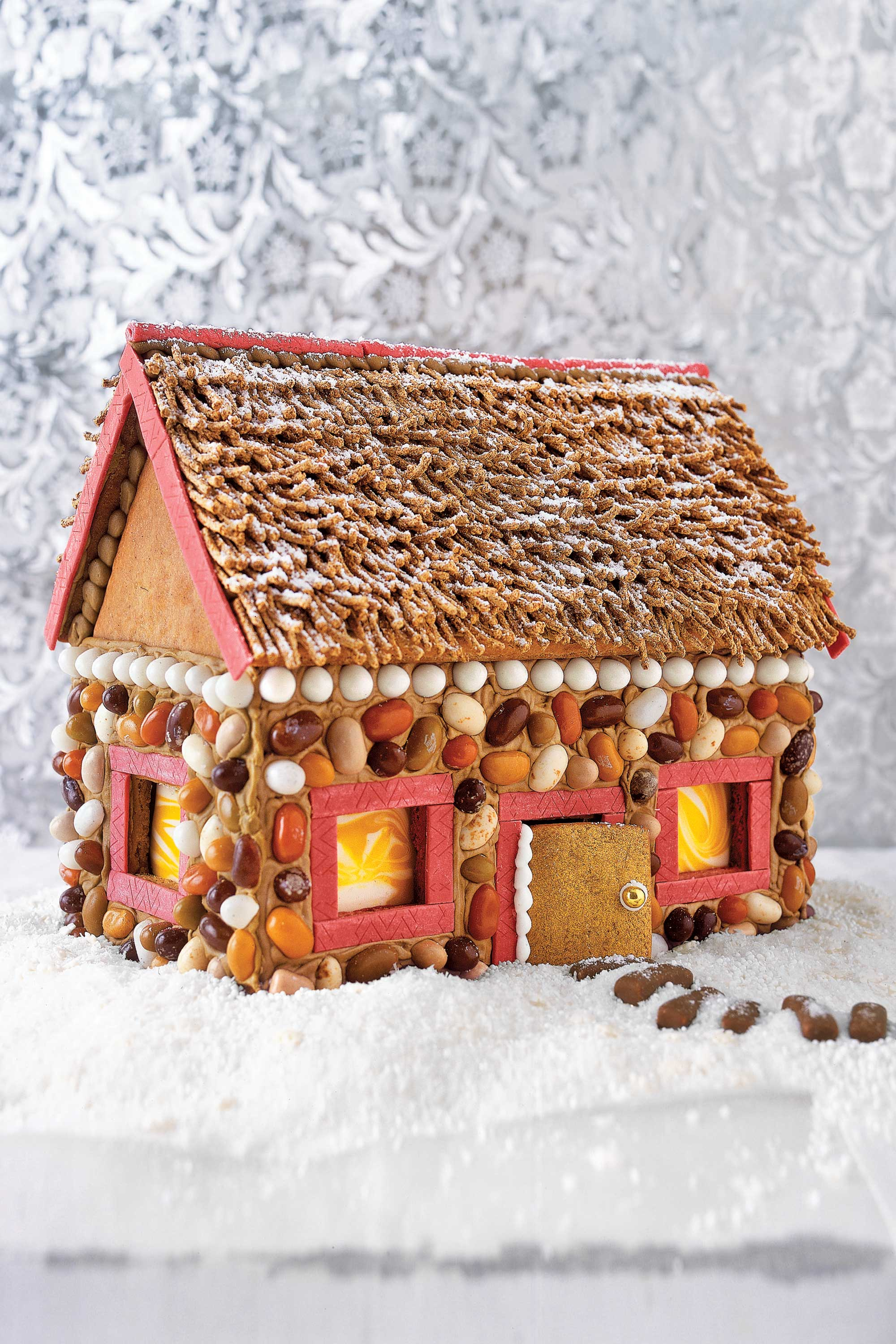 25 Cute Gingerbread House Ideas Pictures How to Make a