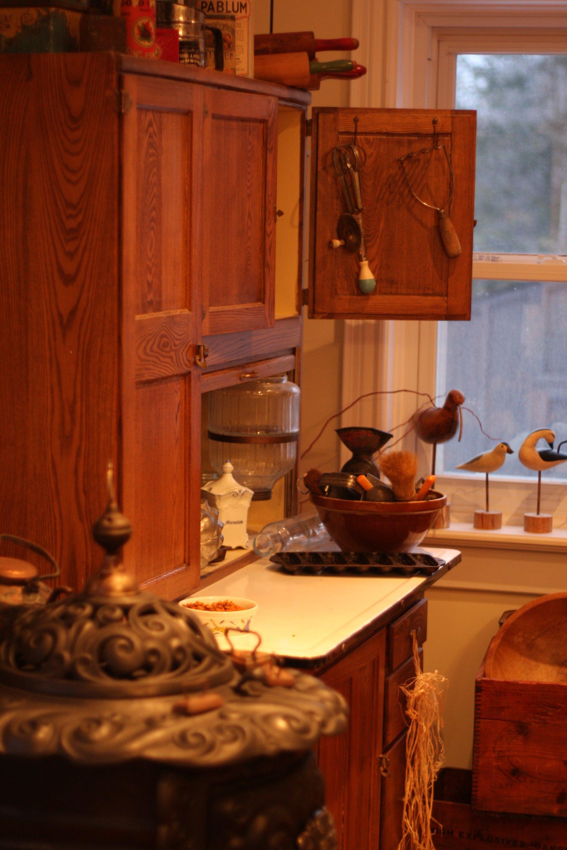 vintage kitchen features we love vintage kitchen accessories