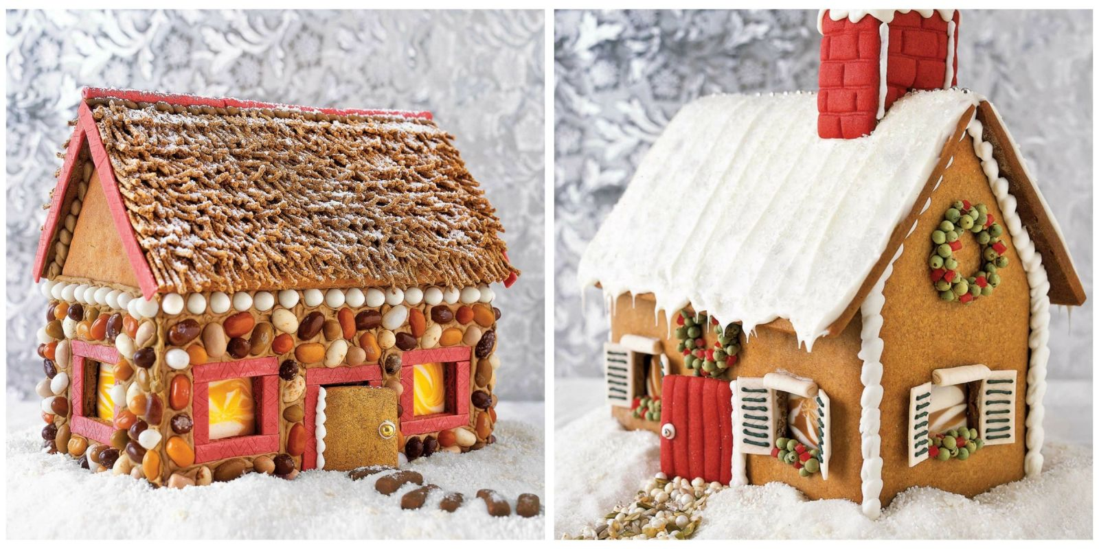What Is A Good Housewarming Gift 25 Cute Gingerbread House Ideas Amp Pictures How To Make A