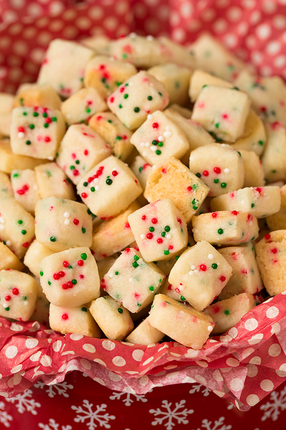 70 best christmas cookie recipes easy ideas for holiday cookies