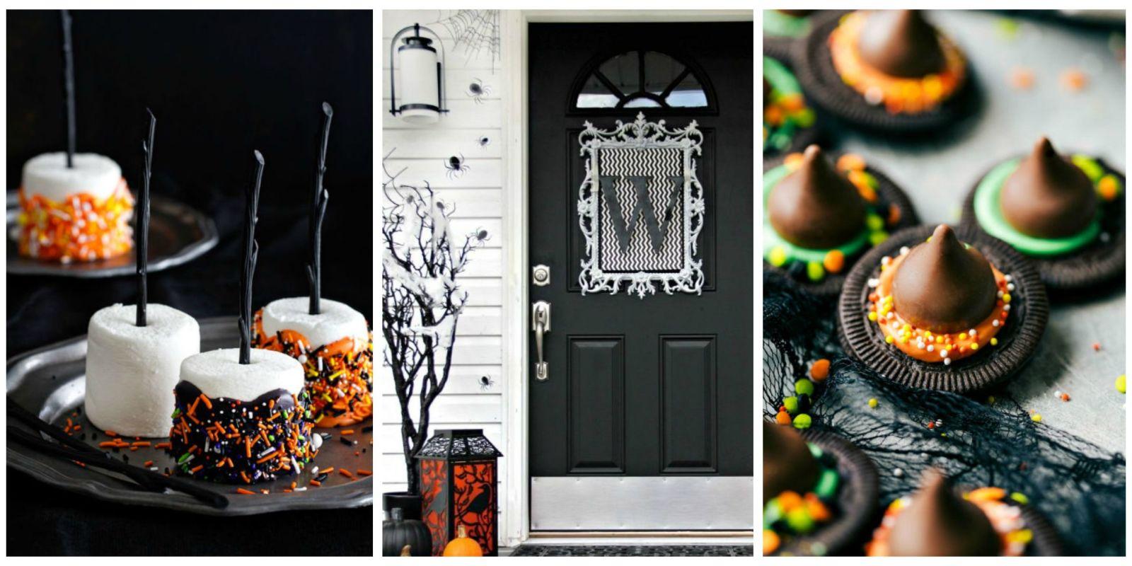 Best Halloween Ideas On Pinterest