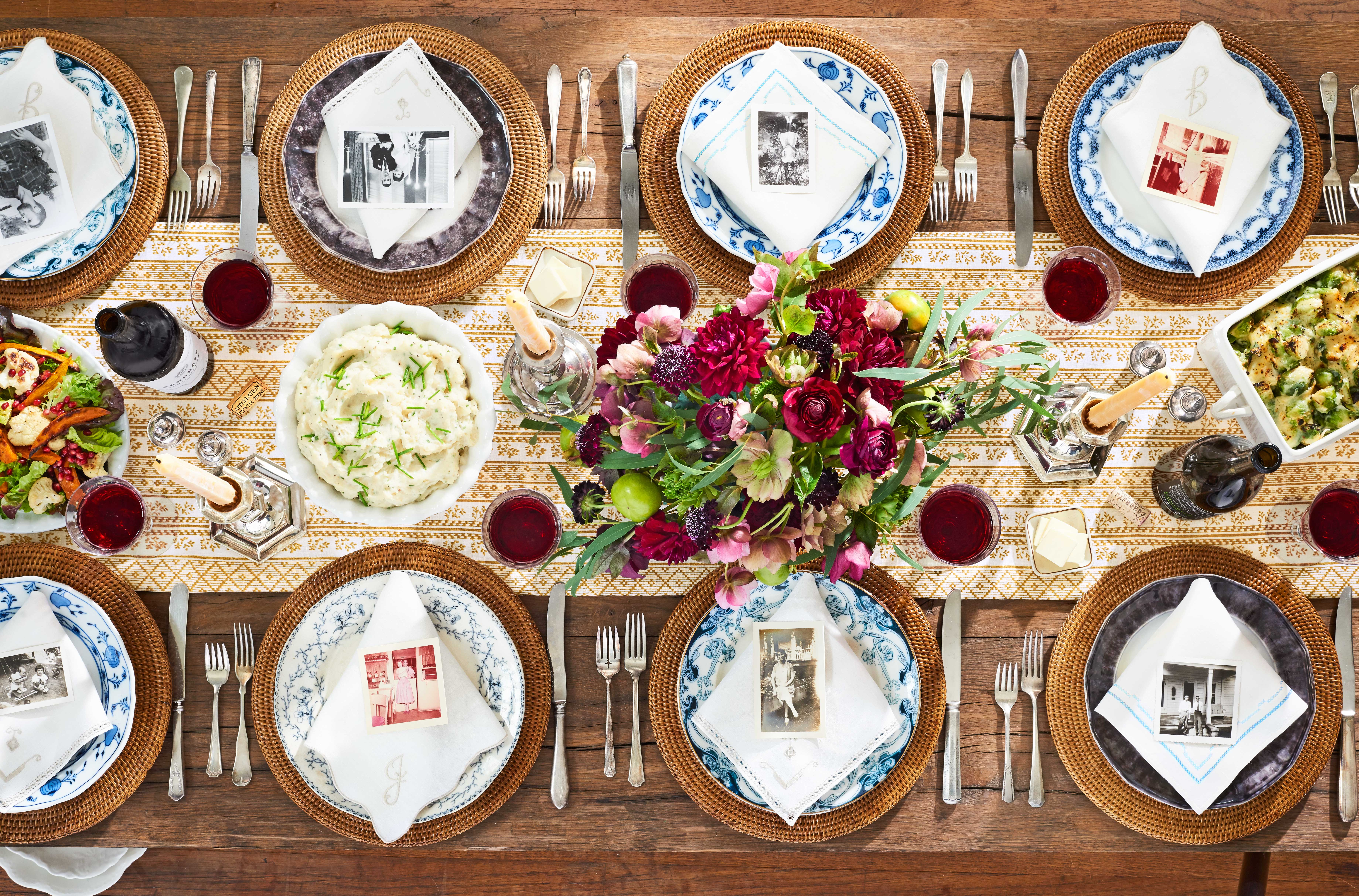 40 thanksgiving table settings thanksgiving tablescapes for Thanksgiving 2016 home decorations