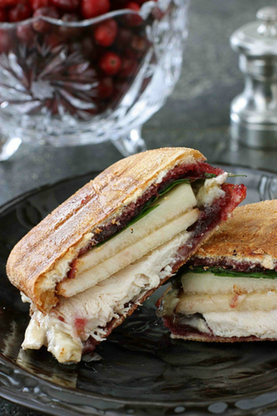 18 Leftover Turkey Sandwich Recipes Thanksgiving