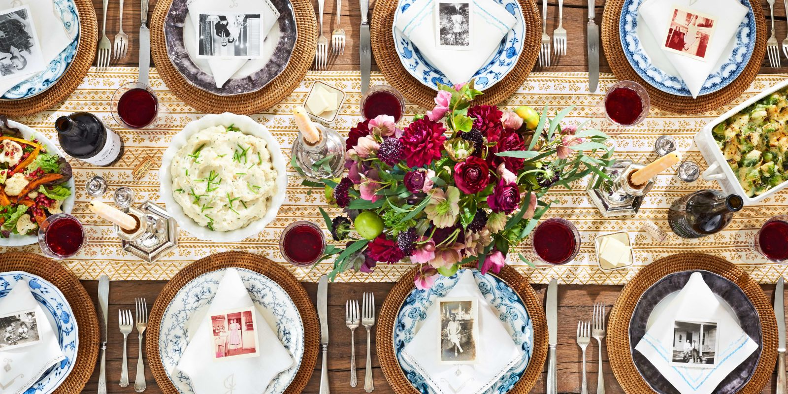 25 best thanksgiving day quotes happy thanksgiving toast for How to set a beautiful dinner table